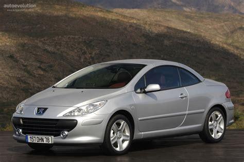 peugeot 307 cc peugeot 307 cc 2005 2006 2007 2008 autoevolution