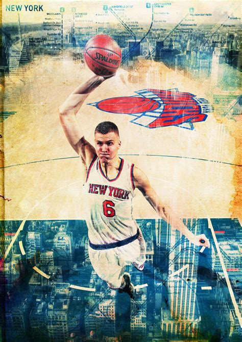 cool knicks wallpaper kristaps porzingis 6 god by rhurst on deviantart