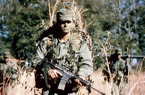 Army Ranger u s army rangers wikipedie