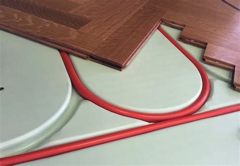 Radiant Floor Heat Panel by Cold Floors Radiant Heat To The Rescue Bob Vila