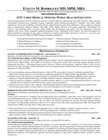 Epidemiologist Cover Letters by Environmental Health And Safety Resume Cover Letter