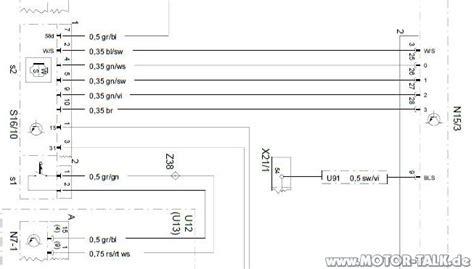 Golf 3 Automatik Schaltet Nicht by Schaltplan Automatik 320t Bj97 Getriebe 722 6 Schaltet