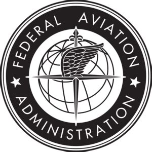 Icao Address Lookup Federal Aviation Administration Logo Vector Logo Of Federal Aviation Administration