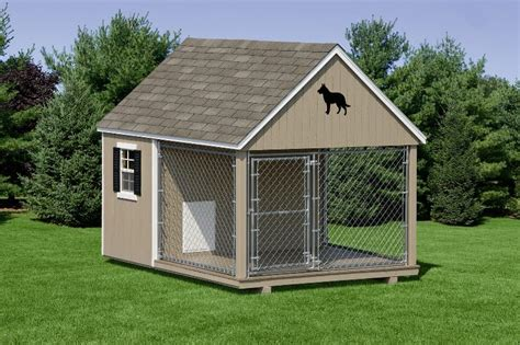 amish dog house dog houses and kennels jim s amish structures