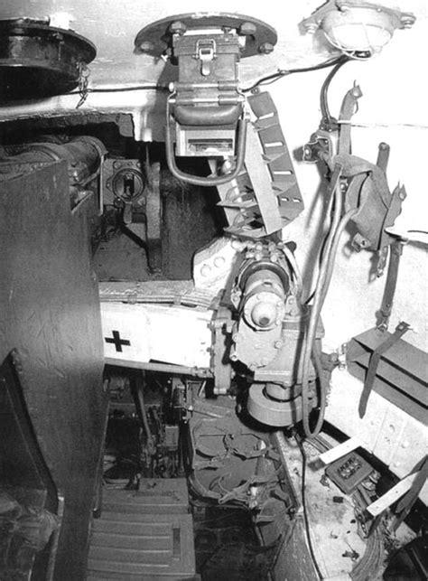 Armorama :: JS-2 interior resources