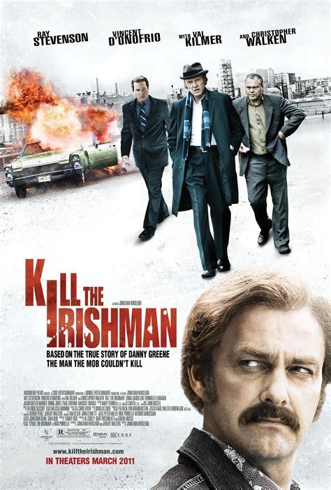 film irish gangster kill the irishman blu ray review collider