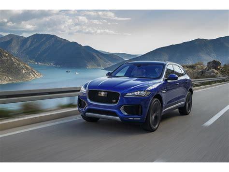 jaguar f pace new model 2020 2020 jaguar f pace prices reviews and pictures u s