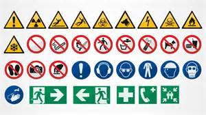 Safety Sign Templates by Safety Signs For Powerpoint Shapechef