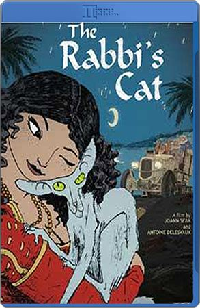 Watch The Cat 2011 The Rabbi S Cat 2011 Hollywood Movie Watch Online Filmlinks4u Is