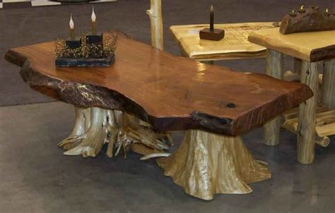 log coffee table plans pin by nancy porter on log cabin our new home