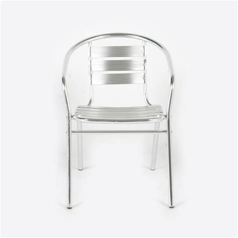 Kensington Bistro Chair Greenfingers Kensington Bistro Chair Aluminium On Sale Fast Delivery Greenfingers