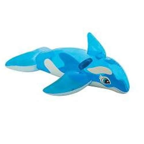 Intex Friendly Shark Ride On Opsional intex lil whale ride on pool octonauts toys pool toys and
