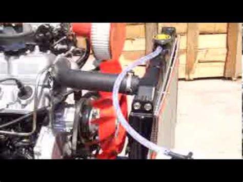 Filter Udara Toyota Kijang 7k Kapsul Bensin 98 Up Non Limited toyota kijang 7k stand engine trainer