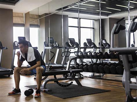 wanda s weight room hotel weifang pullman weifang wanda
