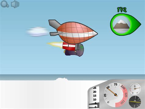 learn to fly 4