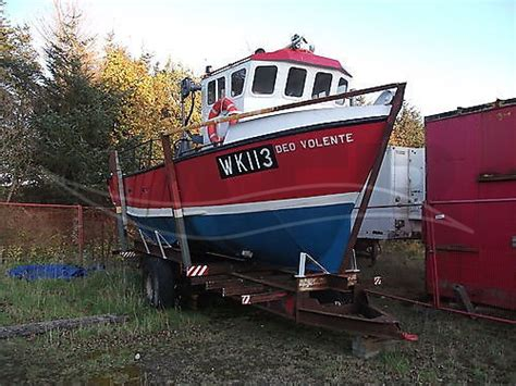 used sea fishing boats for sale in hshire 301 moved permanently