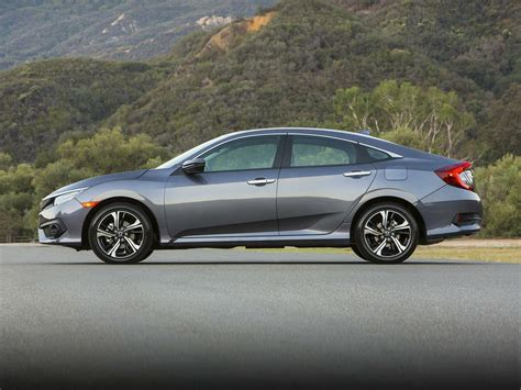 honda civic 2016 2016 honda civic price photos reviews features