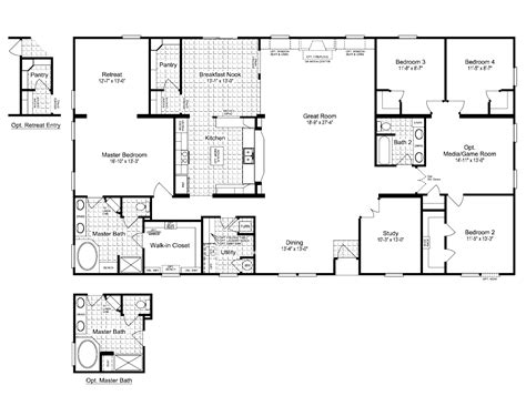 one story floor plans with porch 100 1 story house plans with wrap around porch top 15