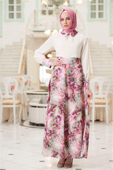 Dress Tunik Batik Model Kaftan 13 robe turque moderne chic turque style and