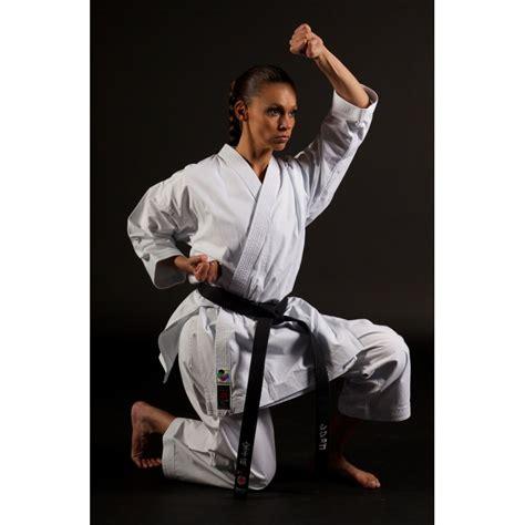 Shureido New Wave 3 For Kata Karate Gi Size 45 karategi karate kata shureido new wave 3 wkf