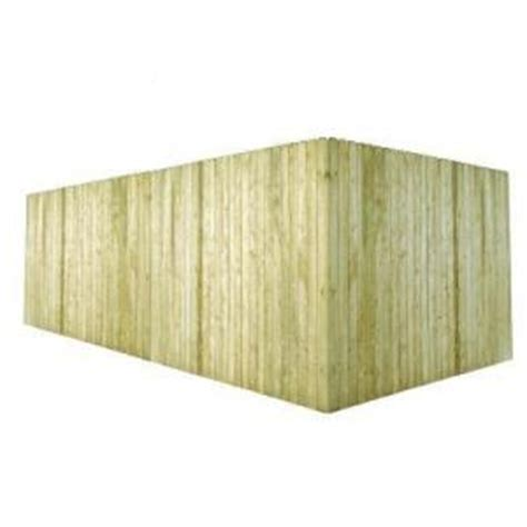 cedar fencing panels at home depot fence panel suppliers