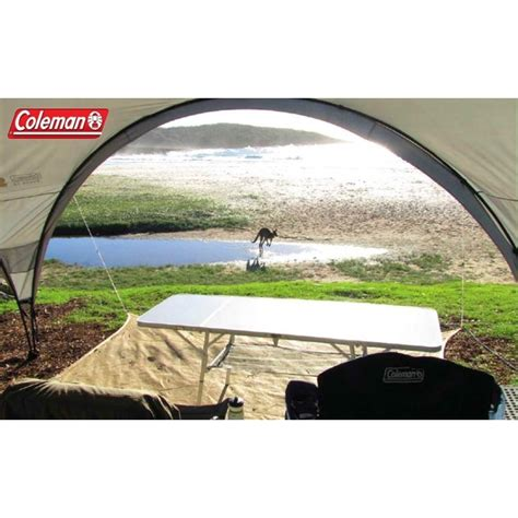 coleman event 14 gazebo coleman event 14 sun shelter with sunwall buy shelter