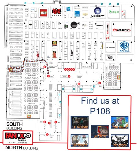 fan expo floor plan 28 fan expo floor plan expo fanexpo related keywords suggestions fanexpo