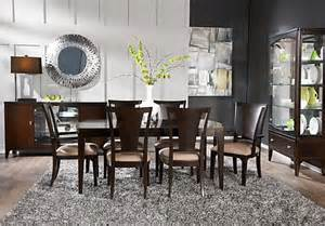 Metropolitan Dining Room Set Picture Of Metropolitan Place 7 Pc Dining Room From Dining Room Sets Furniture