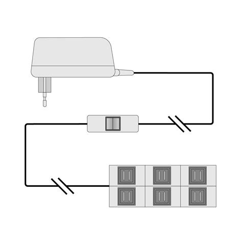 alimentatore toroidale alimentatore trasformatore toroidale 20v 100va 220v