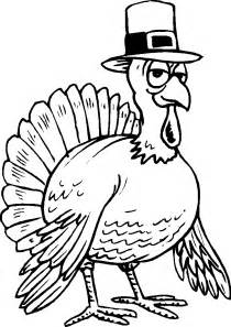 turkey coloring pictures thanksgiving coloring pages coloring pages to print
