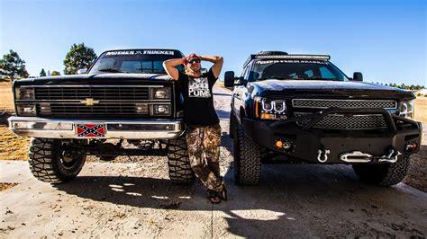 outlaw truck i ve spent 23 000 on my trucks