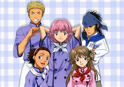 yakitate japan anime review yakitate japan indiewire