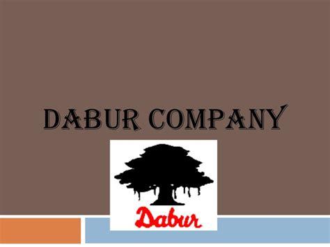Mba Marketing Project Ppt by Dabur Company Ppt Mba Marketing