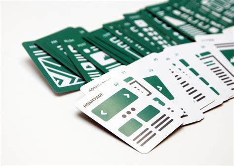 tuck box template for cards 310 gsm rbe graphics resource textures ux flowchart cards to