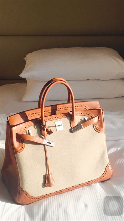 The 15 Bags and Accessories We Can't Get Enough Of From the Hermés in Action Thread on