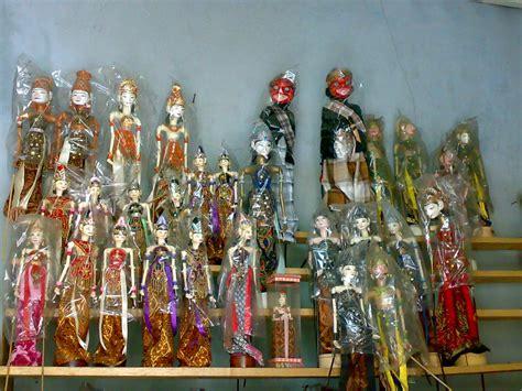 Sovenir Pulpen Wayang Golek souvenir wayang golek balebudayabandung