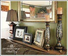 Living Room Sofa Table Decorating Country Living Room Decorating Ideas To Help You