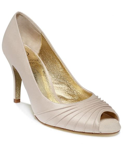 macys shoes 18 best images about wedding shoes on lorraine