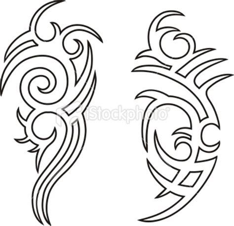 tribal pattern sketch avinho tribal