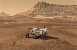 nasa s curiosity lands on mars car sized rover to seek