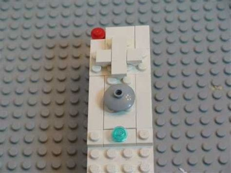 lego wii tutorial how to make a lego wii remote remastered 900
