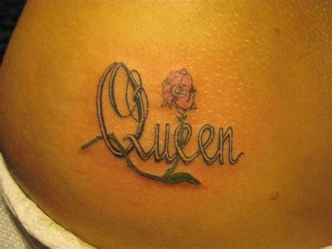 queen tattoo fonts 32 queen tattoo images pictures and design ideas