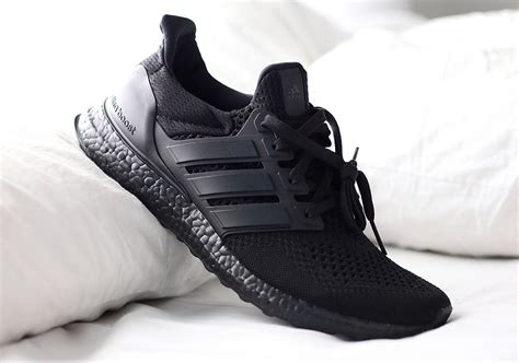 Adidas Ultraboost 11 adidas ultra boost black release date where to buy sneakernews