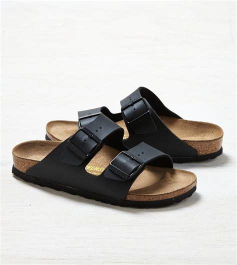 birkenstock type sandals birkenstock arizona sandal black birkenstock