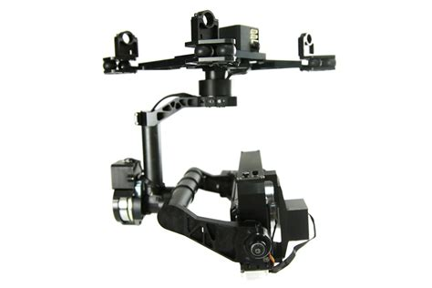 Dji Zenmuse zenmuse gimbal z15 revolutionary 3 axis gimbal system with 360 176 continuous rotation dji