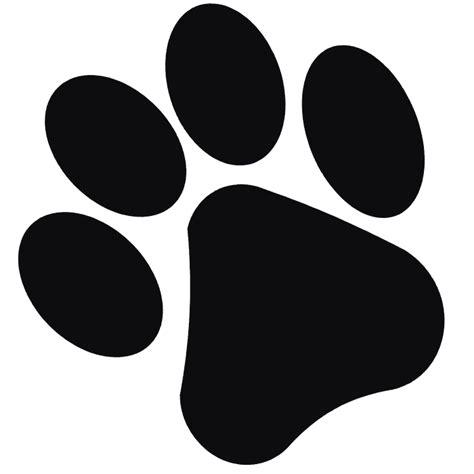 clipart gatto illustrazione gratis impronta animale gatto immagine