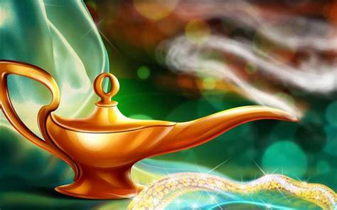 Aladin L by Aladin Et La Le Magique Bienvenue Dans L Antre Post