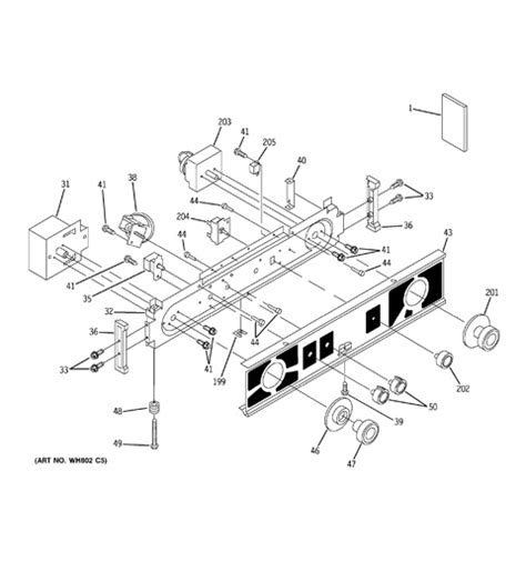 ge profile washer parts diagram ge profile washer lid diagram ge free engine image for
