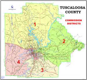 county municipality maps tuscaloosa county alabama