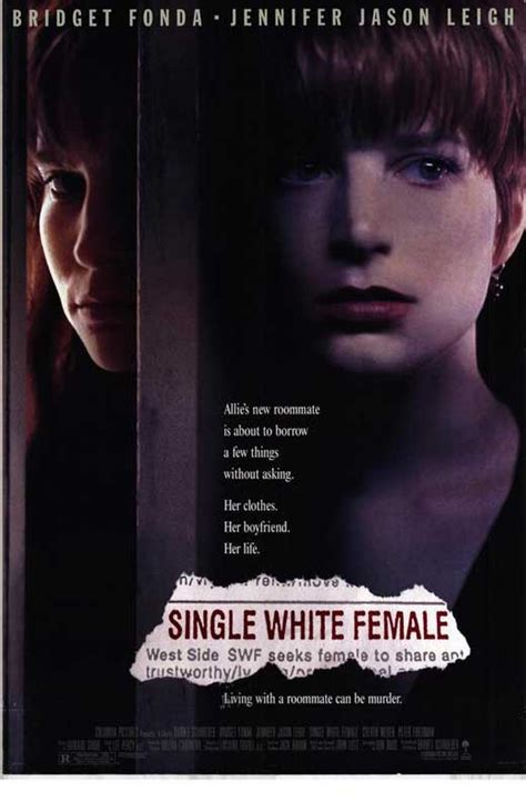 film full movie single single white female movie posters from movie poster shop